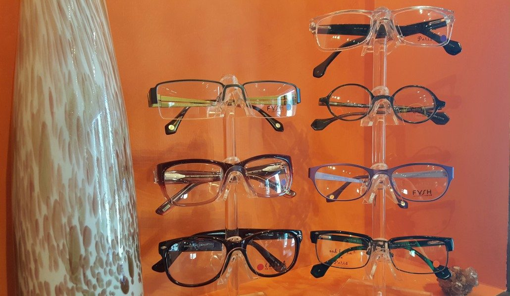 Eyeglass Frames Asheville Nc : Eyewear Specials At Envision Eyecare - Asheville ...