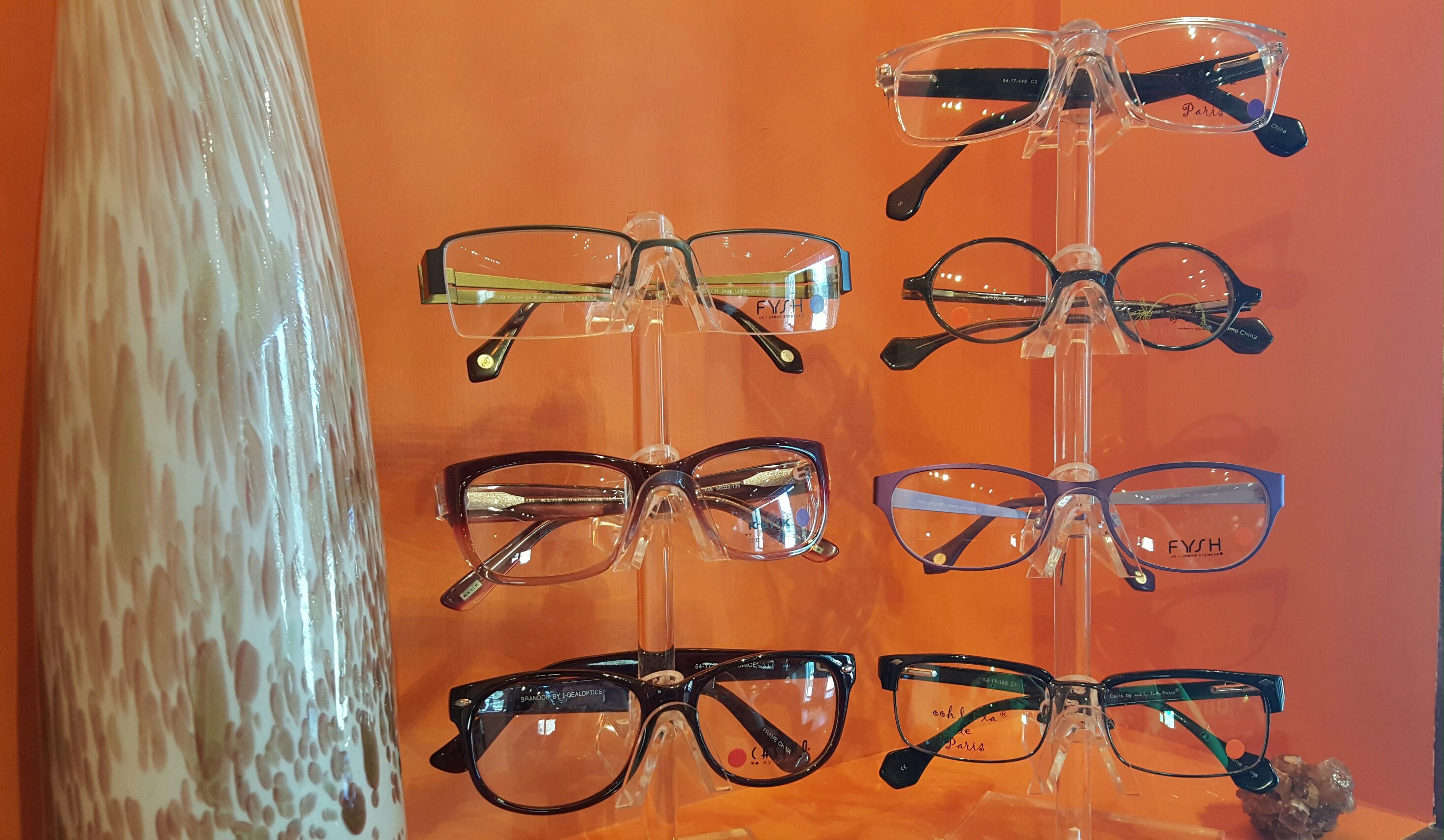 Glasses Frames Asheville Nc : Eyewear Specials At Envision Eyecare - Asheville ...