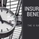 eye exam using insurance benefits
