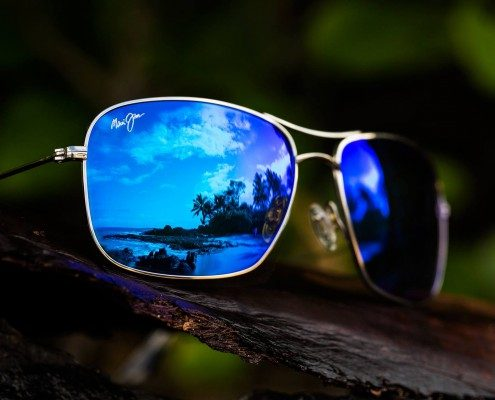 sunglasses by Maui Jim