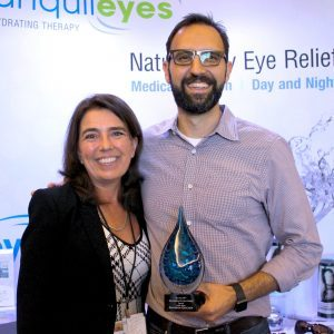 Envision Eyecare Receives Outstanding Dry Eye Practice Award