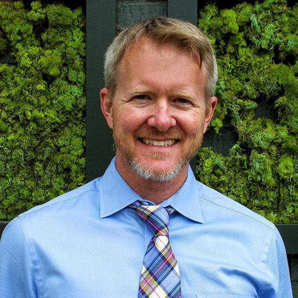 Dr. Eric Bryant