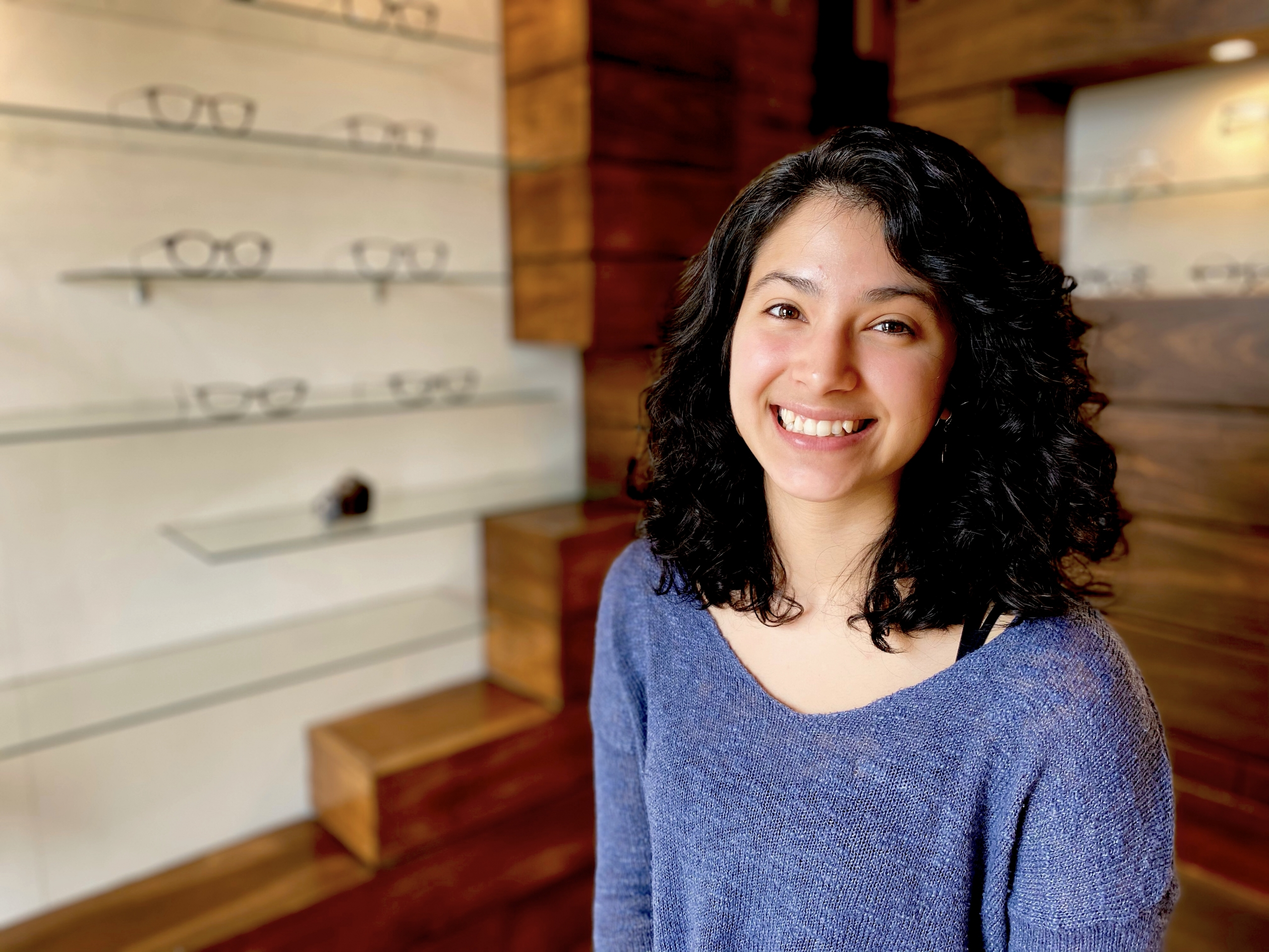 Cassie Rodriguez
