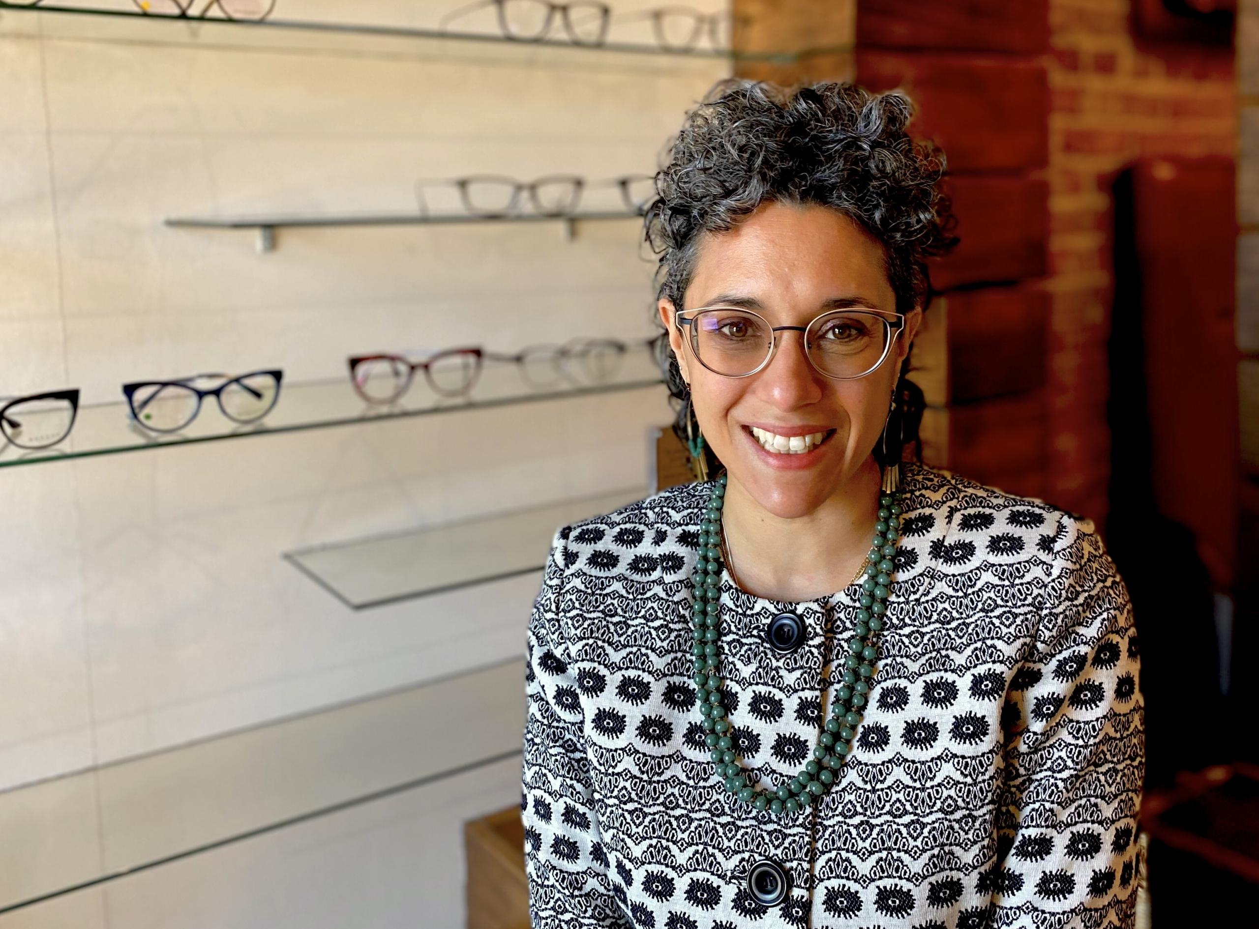 Christine Maiello